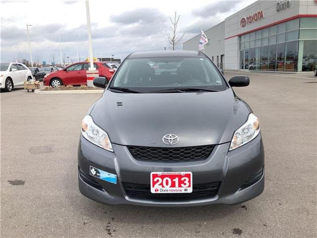 2013 Toyota Matrix Base (Stk: 72141) in Mississauga - Image 2 of 13