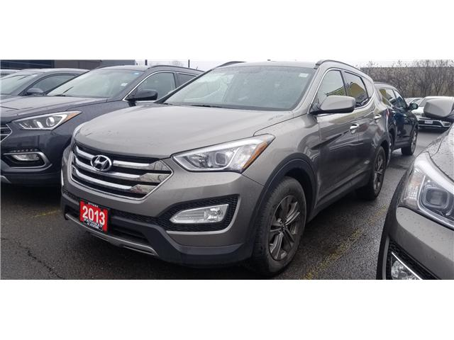 Used 2013 Hyundai Santa Fe Sport 2.4 Premium  - Ottawa - Pathway Hyundai