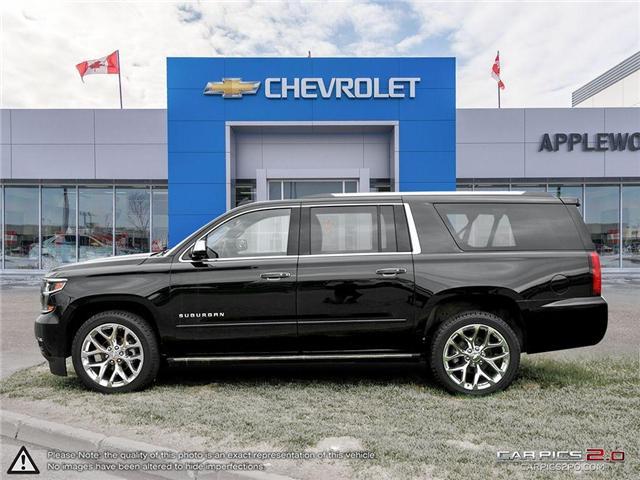 2018 Chevrolet Suburban Premier (Stk: T8K022) in Mississauga - Image 3 of 27