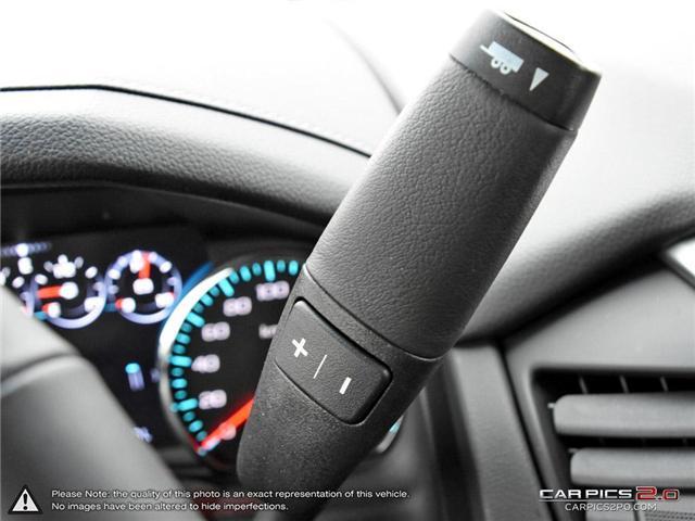 2018 Chevrolet Suburban Premier (Stk: T8K022) in Mississauga - Image 19 of 27