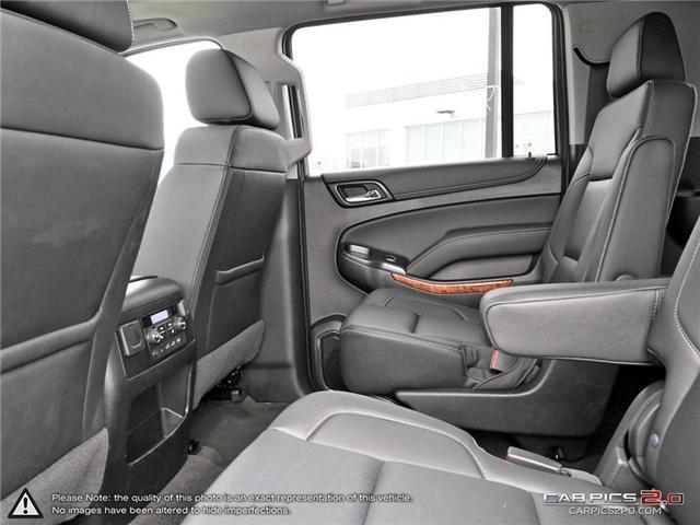 2018 Chevrolet Suburban Premier (Stk: T8K022) in Mississauga - Image 25 of 27