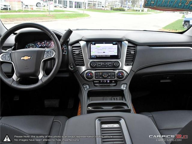 2018 Chevrolet Suburban Premier (Stk: T8K022) in Mississauga - Image 26 of 27