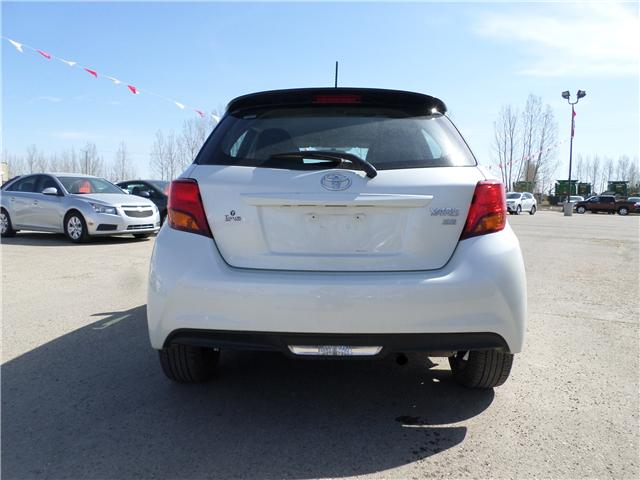 2016 Toyota Yaris SE (Stk: 6906) in Moose Jaw - Image 21 of 21