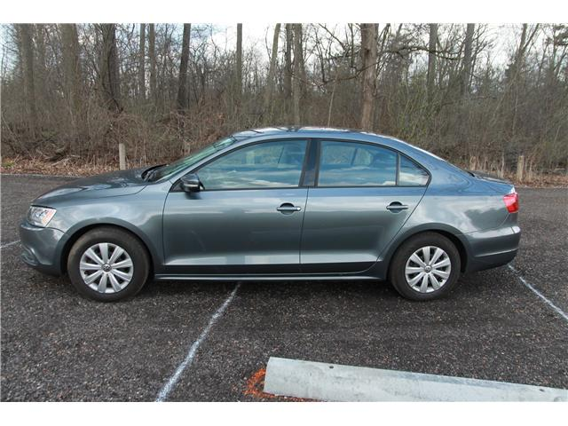 2014 Volkswagen Jetta 2.0L Comfortline (Stk: 1803126) in Waterloo - Image 2 of 24