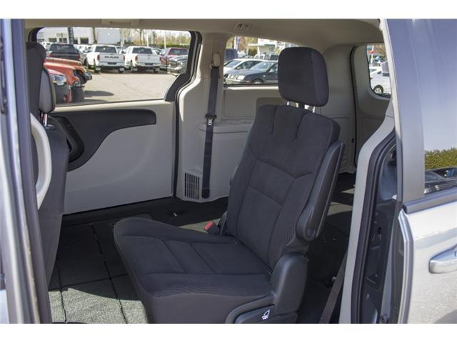 2017 Dodge Grand Caravan CVP/SXT (Stk: AG0758) in Abbotsford - Image 12 of 24