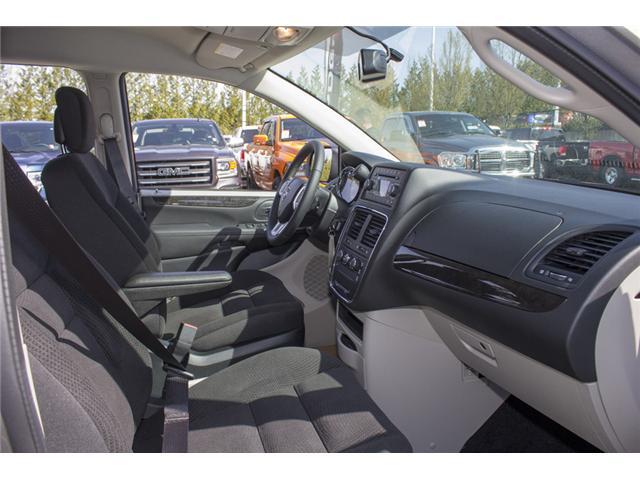 2017 Dodge Grand Caravan CVP/SXT (Stk: AG0758) in Abbotsford - Image 16 of 24
