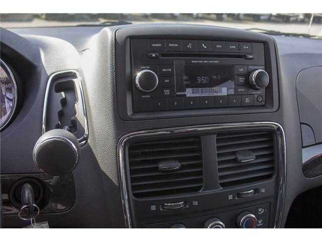 2017 Dodge Grand Caravan CVP/SXT (Stk: AG0758) in Abbotsford - Image 22 of 24
