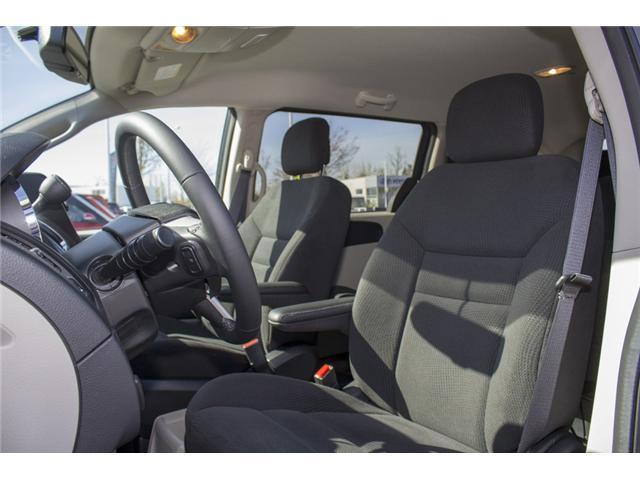 2017 Dodge Grand Caravan CVP/SXT (Stk: AG0744) in Abbotsford - Image 9 of 26
