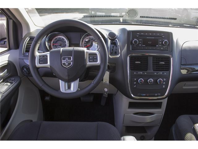 2017 Dodge Grand Caravan CVP/SXT (Stk: AG0744) in Abbotsford - Image 13 of 26