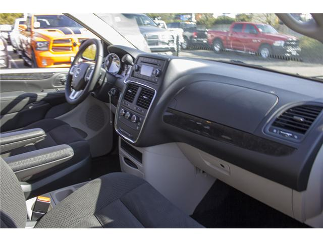 2017 Dodge Grand Caravan CVP/SXT (Stk: AG0744) in Abbotsford - Image 17 of 26