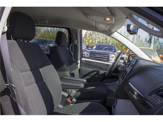 2017 Dodge Grand Caravan CVP/SXT (Stk: AG0744) in Abbotsford - Image 19 of 26
