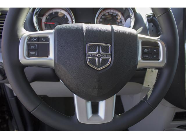 2017 Dodge Grand Caravan CVP/SXT (Stk: AG0744) in Abbotsford - Image 21 of 26