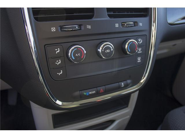 2017 Dodge Grand Caravan CVP/SXT (Stk: AG0744) in Abbotsford - Image 24 of 26