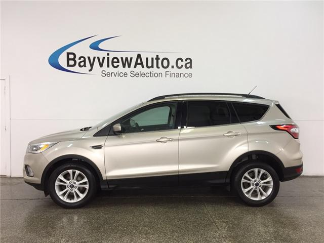 2017 Ford Escape SE (Stk: 32555J) in Belleville - Image 1 of 28