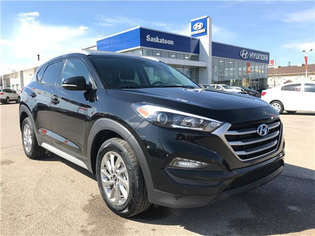 2017 Hyundai Tucson Premium (Stk: B6994) in Saskatoon - Image 1 of 18