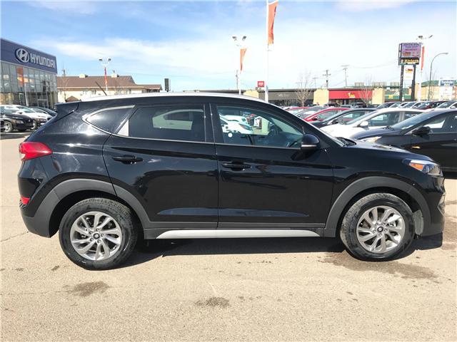 2017 Hyundai Tucson Premium (Stk: B6994) in Saskatoon - Image 2 of 18