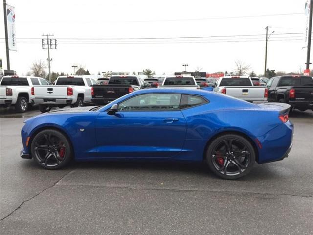 2018 Chevrolet Camaro 1SS (Stk: 0167073) in Newmarket - Image 2 of 30