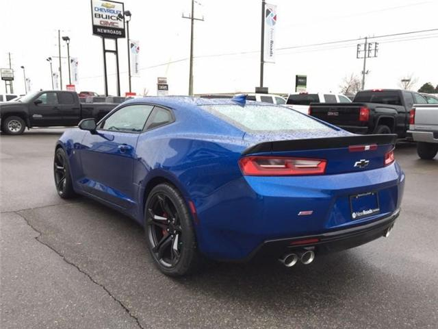 2018 Chevrolet Camaro 1SS (Stk: 0167073) in Newmarket - Image 3 of 30