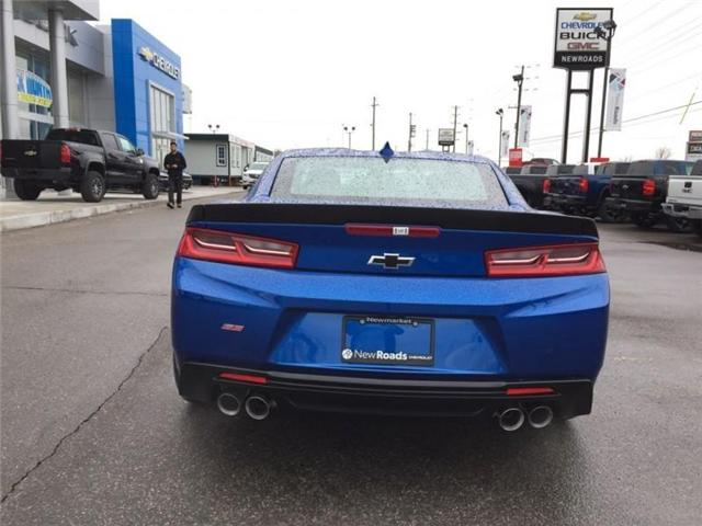 2018 Chevrolet Camaro 1SS (Stk: 0167073) in Newmarket - Image 4 of 30