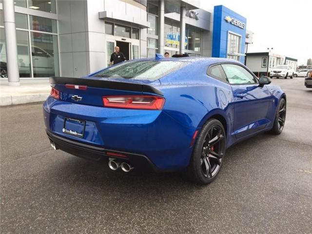 2018 Chevrolet Camaro 1SS (Stk: 0167073) in Newmarket - Image 5 of 30