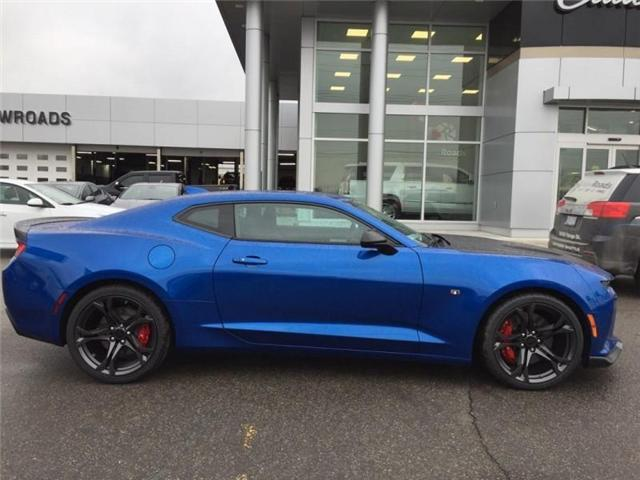 2018 Chevrolet Camaro 1SS (Stk: 0167073) in Newmarket - Image 6 of 30