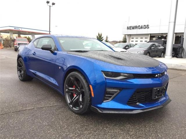 2018 Chevrolet Camaro 1SS (Stk: 0167073) in Newmarket - Image 7 of 30