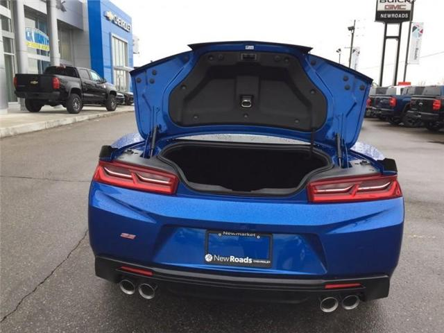2018 Chevrolet Camaro 1SS (Stk: 0167073) in Newmarket - Image 13 of 30