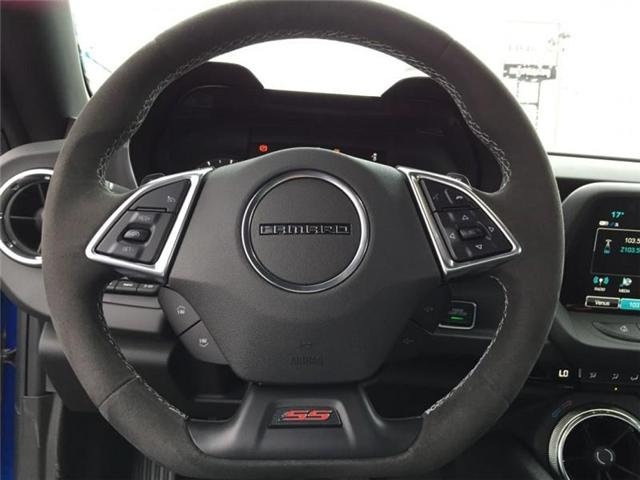 2018 Chevrolet Camaro 1SS (Stk: 0167073) in Newmarket - Image 21 of 30