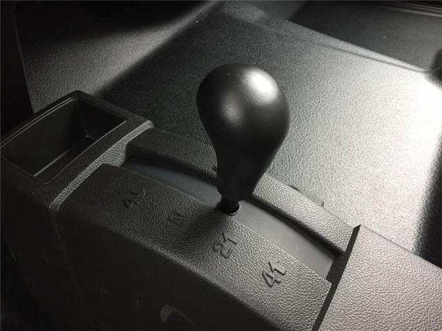 2018 GMC Sierra 2500HD Base (Stk: Z326121) in Newmarket - Image 21 of 30