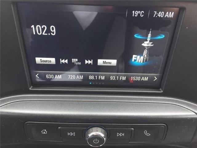 2018 GMC Sierra 2500HD Base (Stk: Z326121) in Newmarket - Image 23 of 30