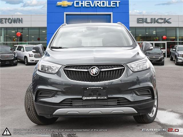 2018 Buick Encore Preferred (Stk: 27145) in Georgetown - Image 2 of 27