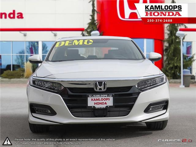 2018 Honda Accord Touring (Stk: N13728) in Kamloops - Image 2 of 25
