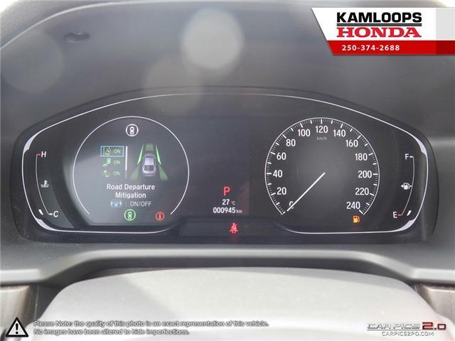 2018 Honda Accord Touring (Stk: N13728) in Kamloops - Image 15 of 25