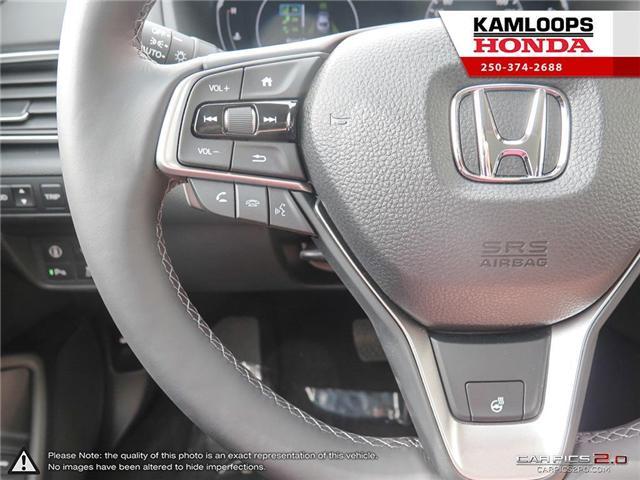 2018 Honda Accord Touring (Stk: N13728) in Kamloops - Image 16 of 25