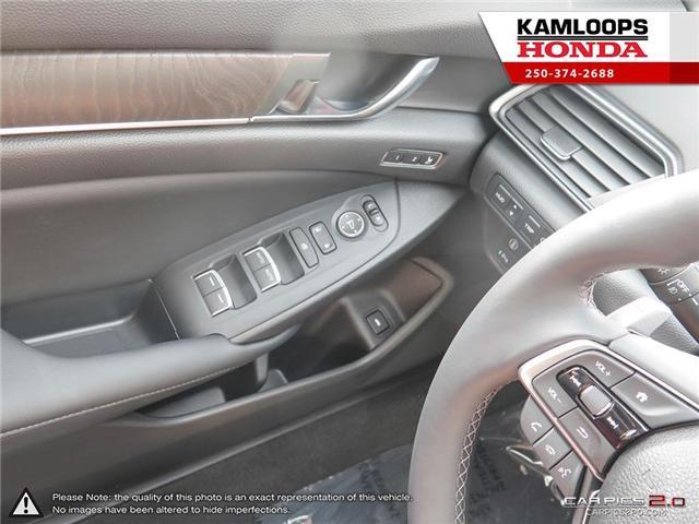 2018 Honda Accord Touring (Stk: N13728) in Kamloops - Image 17 of 25