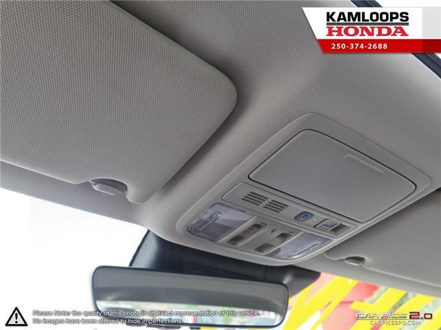 2018 Honda Accord Touring (Stk: N13728) in Kamloops - Image 20 of 25