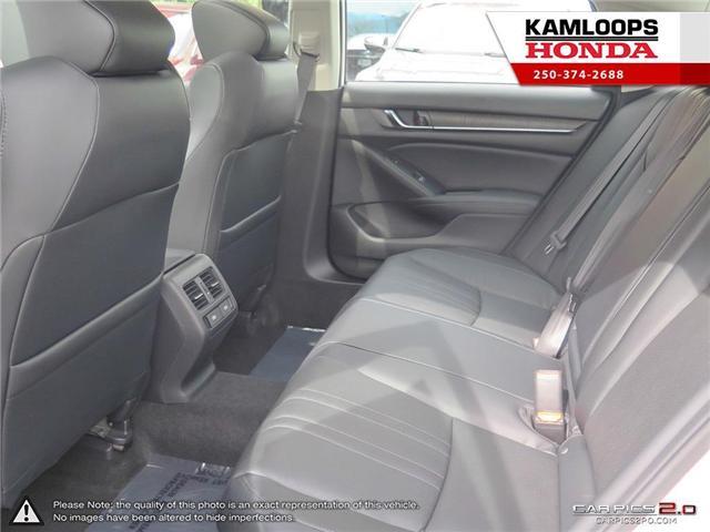 2018 Honda Accord Touring (Stk: N13728) in Kamloops - Image 23 of 25