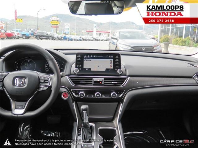 2018 Honda Accord Touring (Stk: N13728) in Kamloops - Image 24 of 25