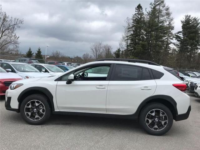2018 Subaru Crosstrek  (Stk: 30513) in RICHMOND HILL - Image 2 of 20