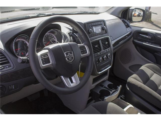 2017 Dodge Grand Caravan CVP/SXT (Stk: AG0760) in Abbotsford - Image 10 of 25