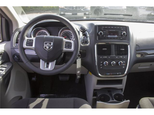 2017 Dodge Grand Caravan CVP/SXT (Stk: AG0760) in Abbotsford - Image 12 of 25