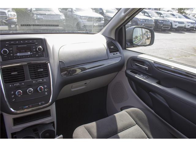 2017 Dodge Grand Caravan CVP/SXT (Stk: AG0760) in Abbotsford - Image 13 of 25
