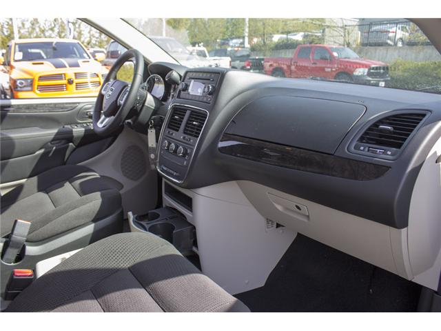 2017 Dodge Grand Caravan CVP/SXT (Stk: AG0760) in Abbotsford - Image 17 of 25