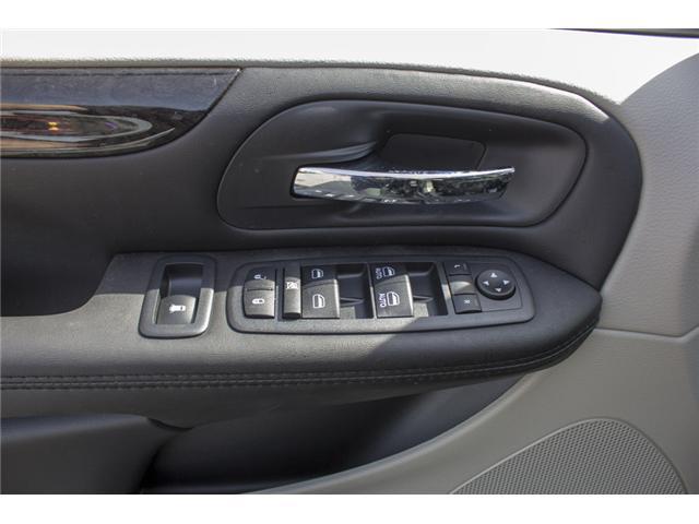 2017 Dodge Grand Caravan CVP/SXT (Stk: AG0760) in Abbotsford - Image 19 of 25