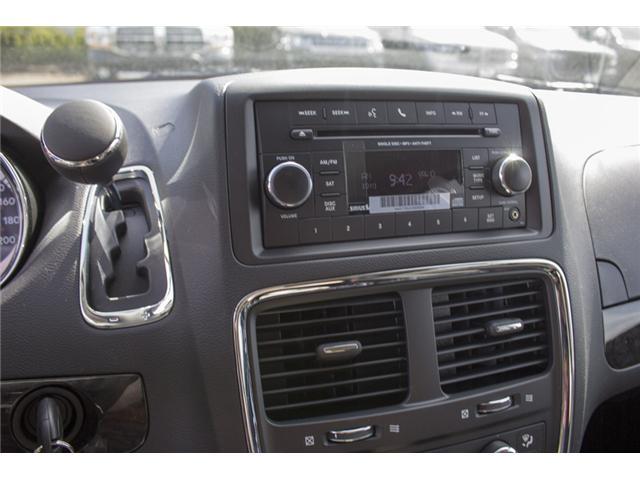 2017 Dodge Grand Caravan CVP/SXT (Stk: AG0760) in Abbotsford - Image 23 of 25