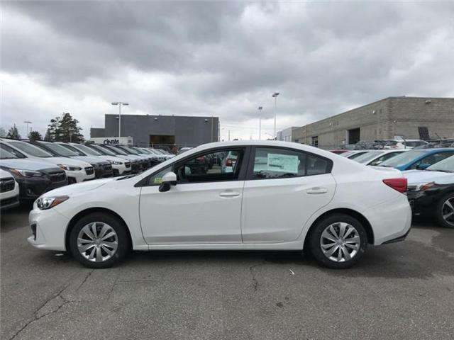 2018 Subaru Impreza Convenience (Stk: 30770) in RICHMOND HILL - Image 2 of 20