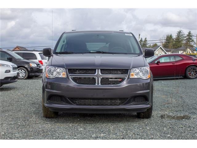 2017 Dodge Grand Caravan CVP/SXT (Stk: AG0752) in Abbotsford - Image 2 of 26