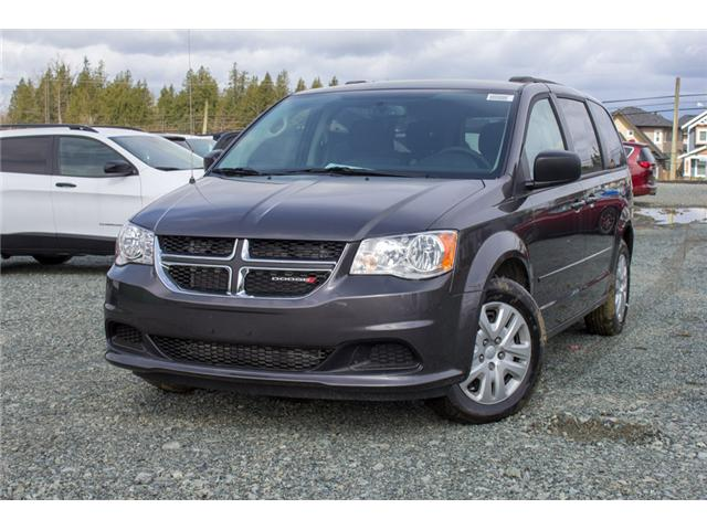 2017 Dodge Grand Caravan CVP/SXT (Stk: AG0752) in Abbotsford - Image 3 of 26