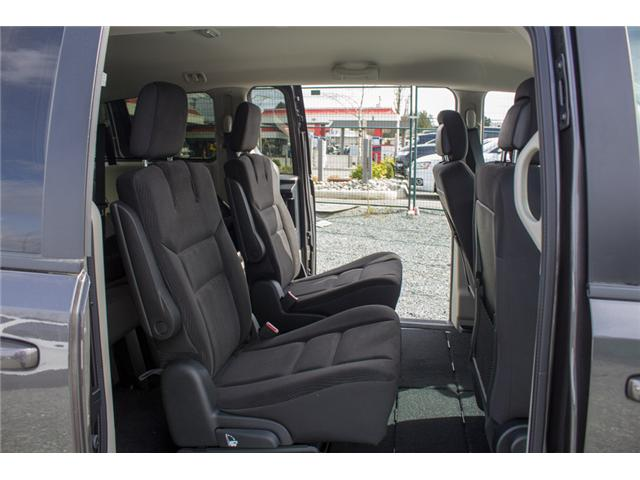 2017 Dodge Grand Caravan CVP/SXT (Stk: AG0752) in Abbotsford - Image 13 of 26