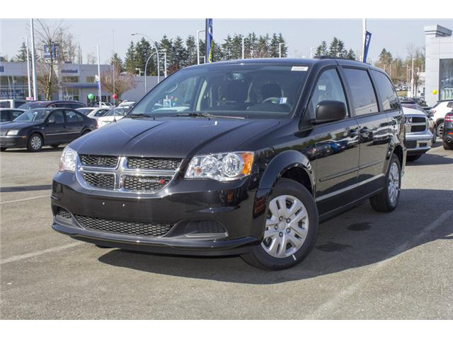 2017 Dodge Grand Caravan CVP/SXT (Stk: AG0751) in Abbotsford - Image 3 of 24
